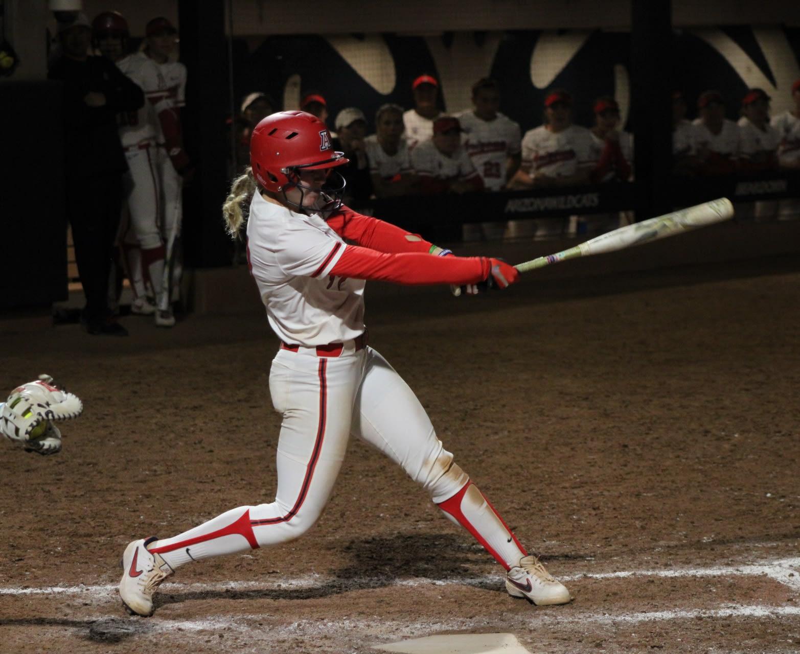 Jessie-Harper-vs.-Team-USA-Two-home-run-game
