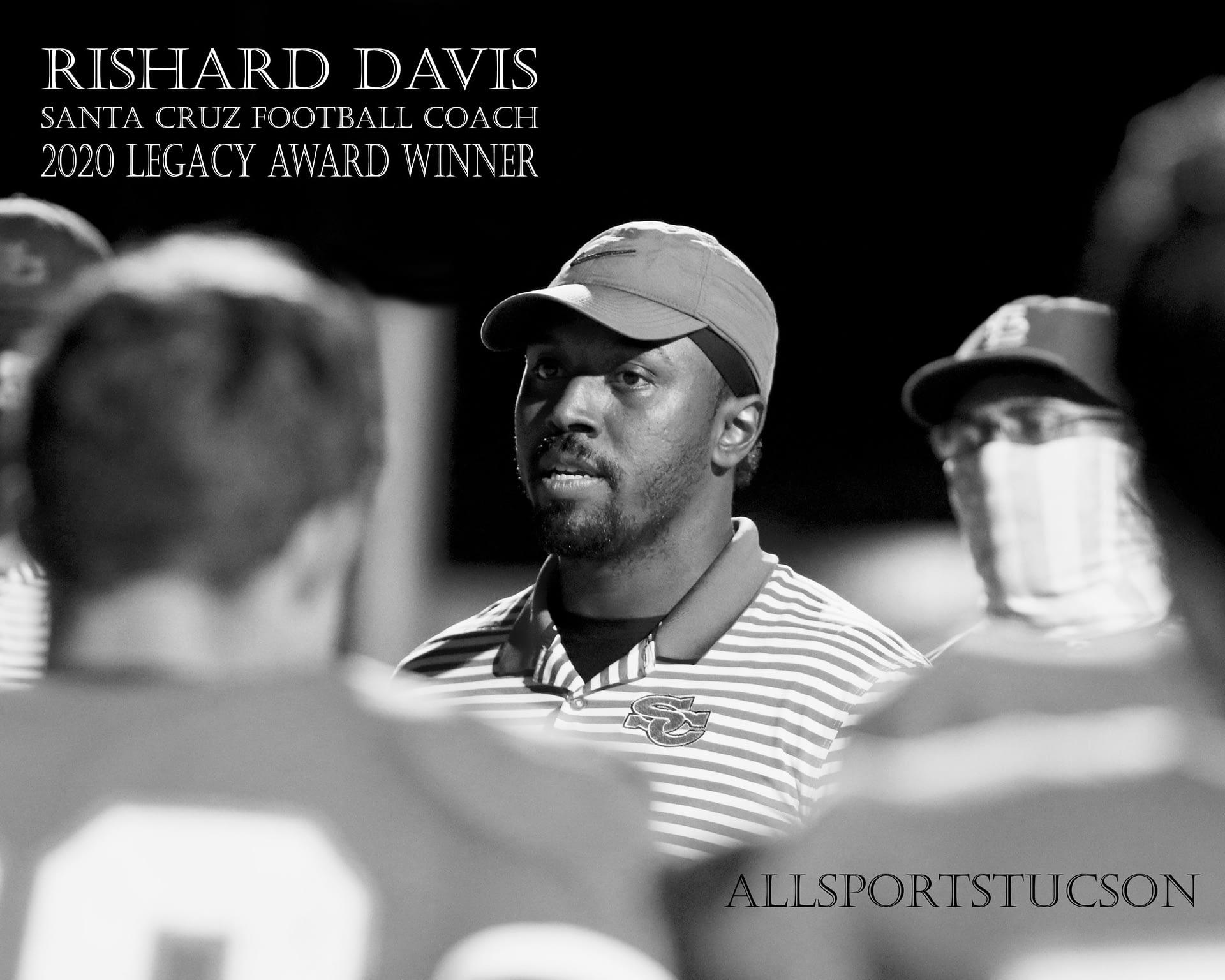 Rishard-davis-legacy-award