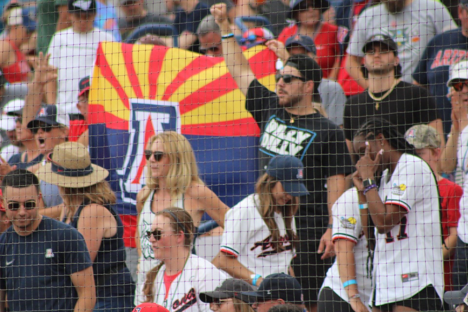 Arizona-fans