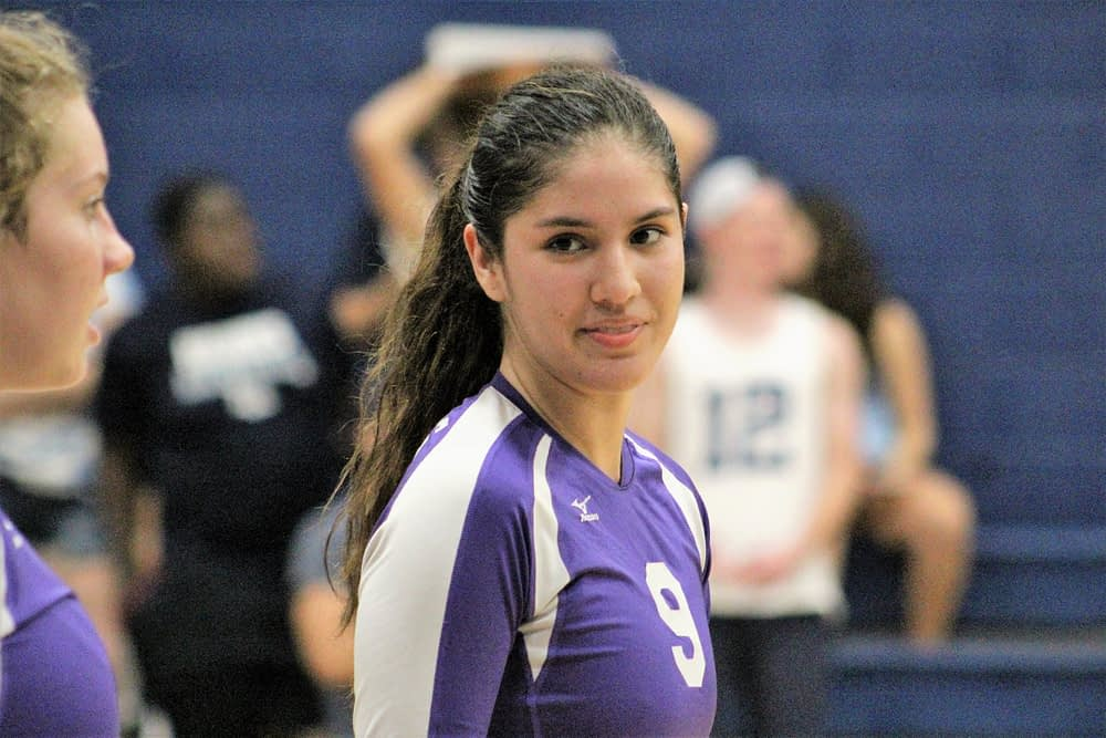 Victoria Corona (Andy Morales/AllSportsTucson.com)