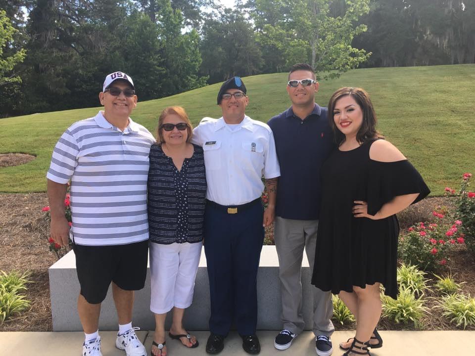 Aldayfamily