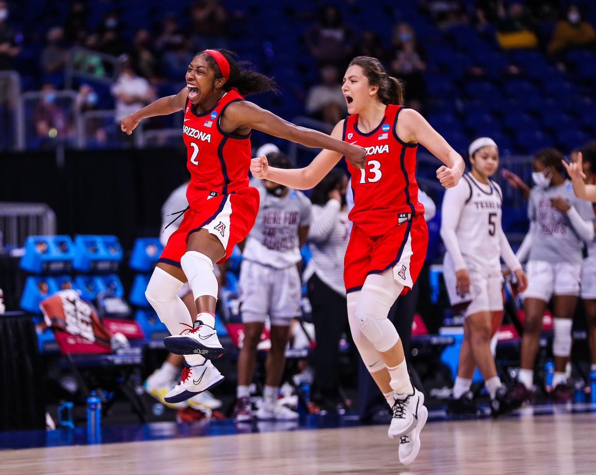 Aari-McDonald-NCAA-Sweer-16