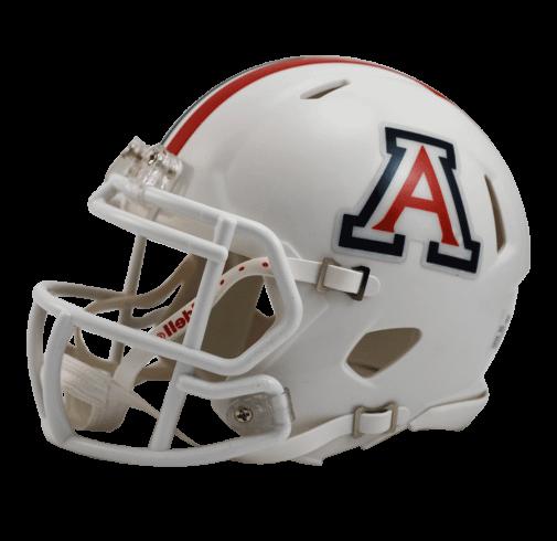 helmet.Arizonawhite