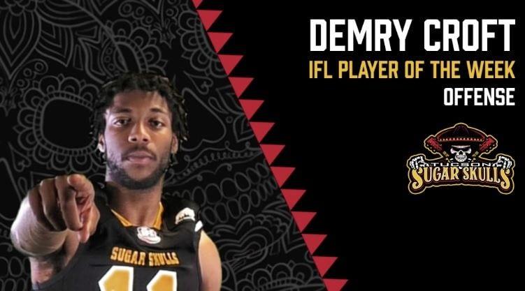 DemryCroft
