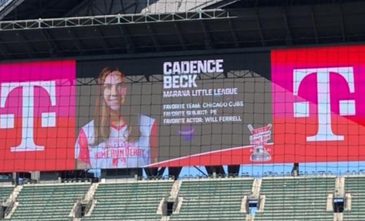 CadenceBeck