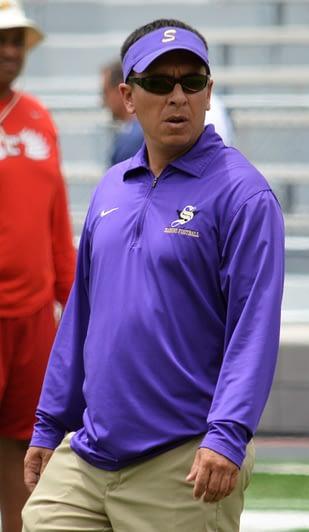Jay Campos (Andy Morales/AllSportsTucson.com)