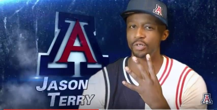 Jason Terry intro video
