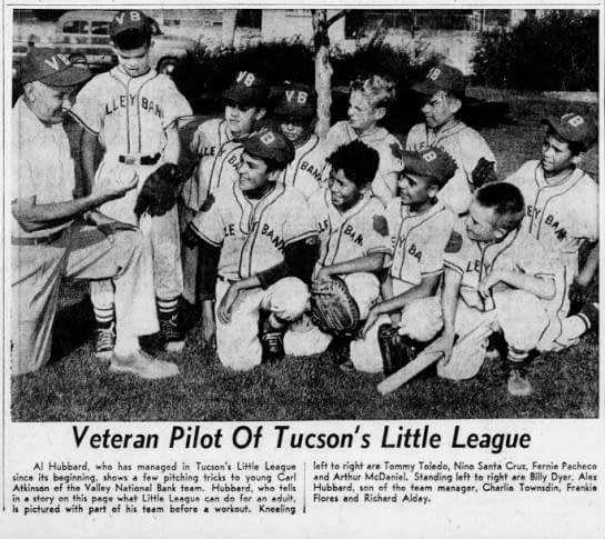 star-july-1955-Rich-Alday-little-league