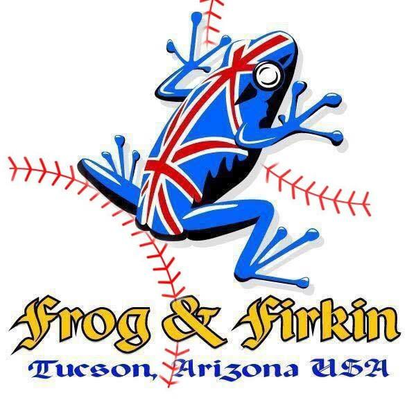 Frog-Logo-baseball