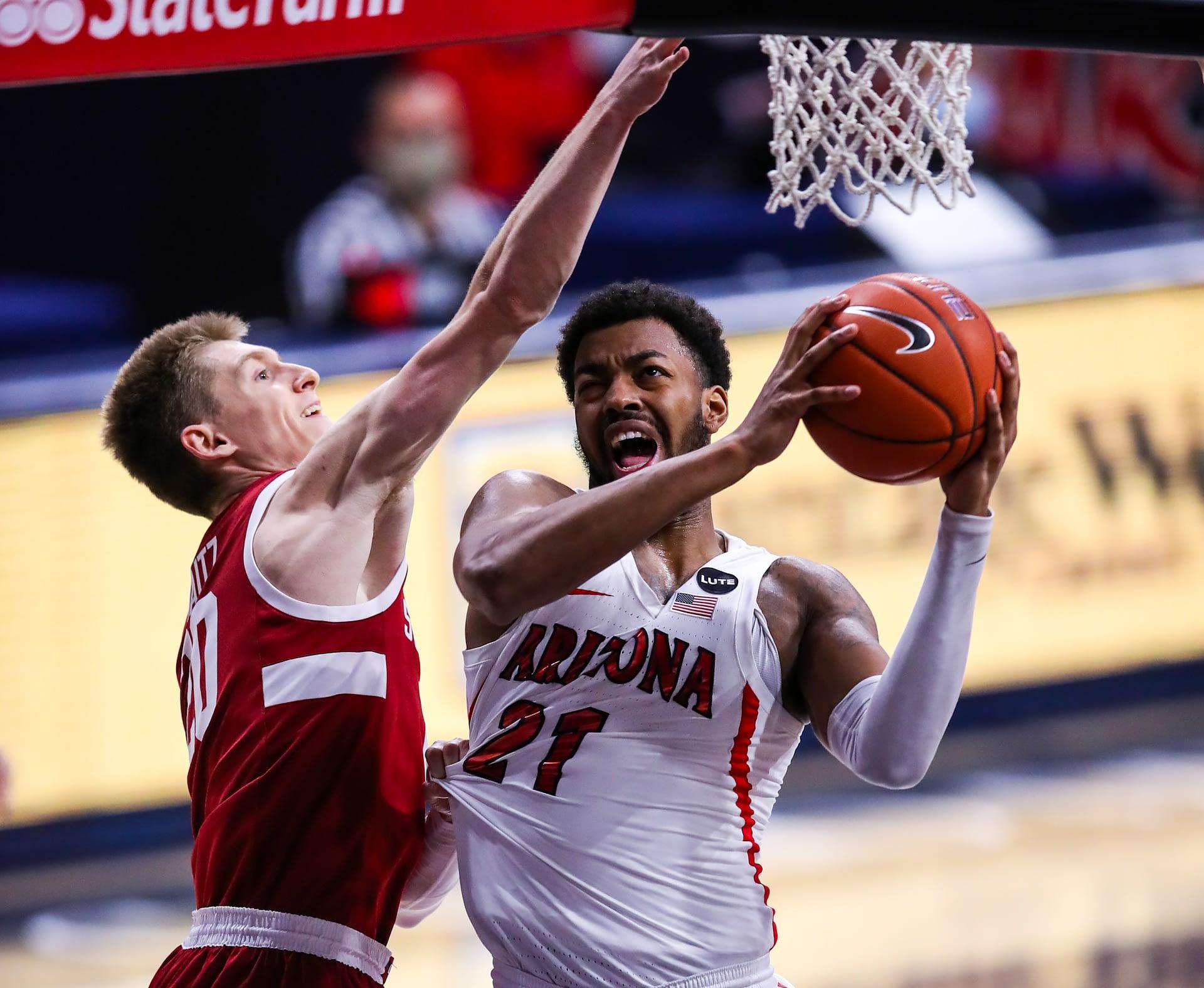 Jordan-Brown-Stanford