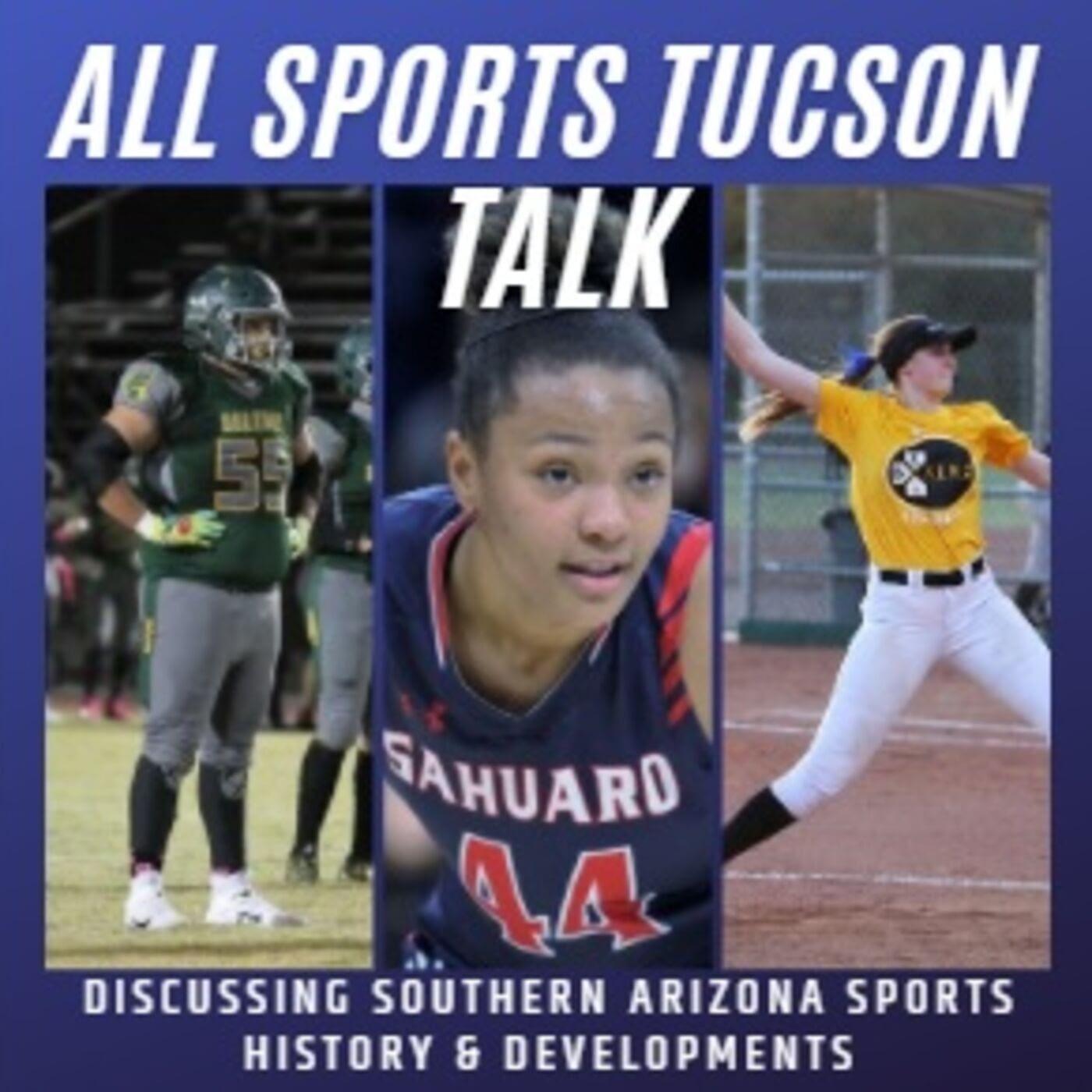 Southern Arizona Coaching Memories with Mountain View football coach Matt Johnson