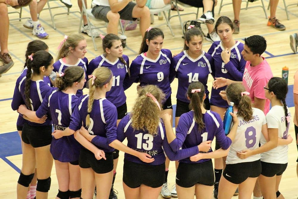 Rincon/UHS is hosting a 6A play-in match (Andy Morales/AllSportsTucson.com)