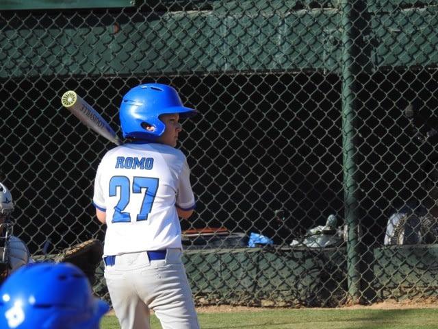 Andrew Romo (Amanda Romo photo)