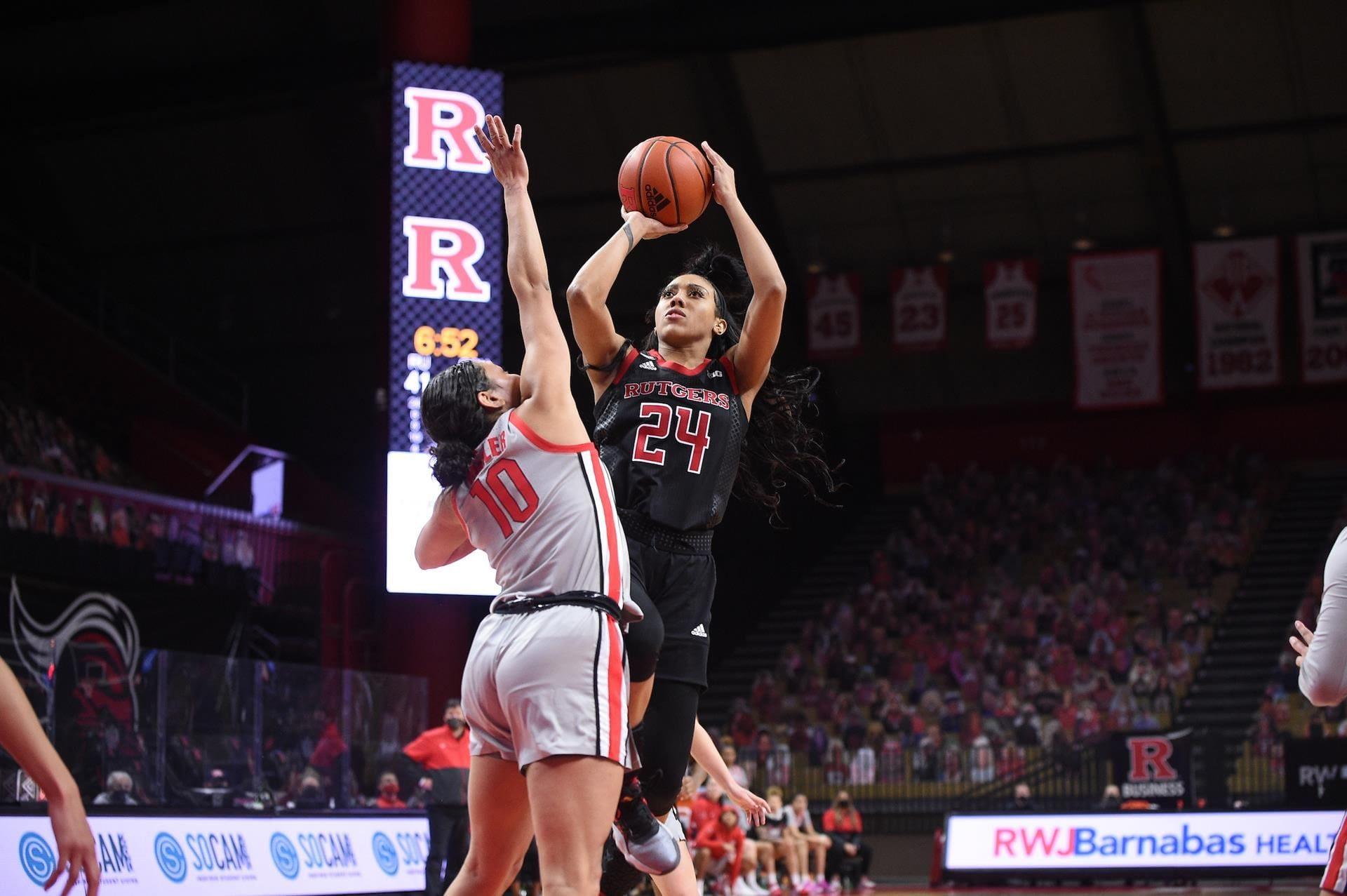 RutgersHoops
