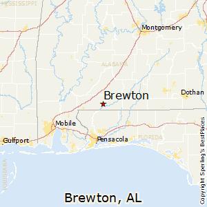 Brewton