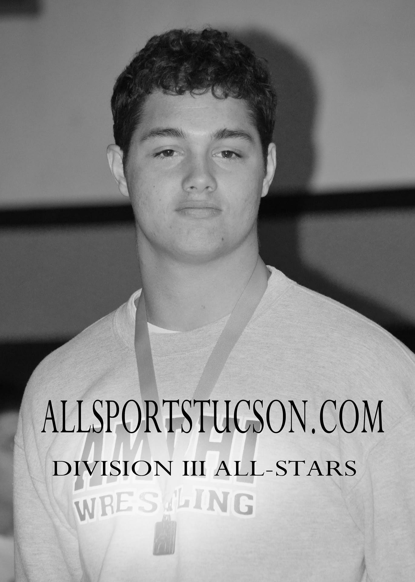 wrestling d3 all-stars