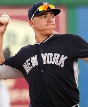 Donny Sands (MLB.com)