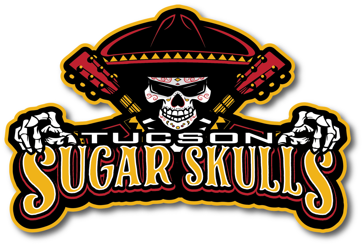 Image result for Tucson Sugar Skulls Open Tryouts